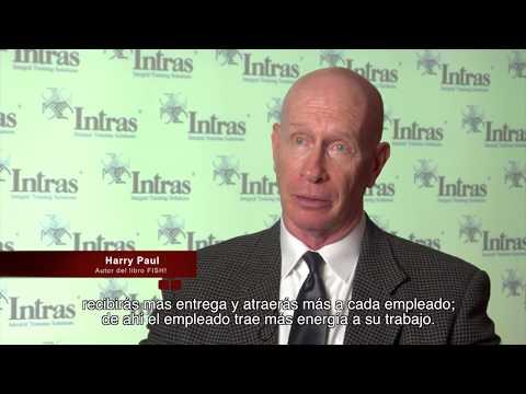 Temas De Vanguardia: La Filosofía FISH! Con Harry Paul