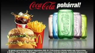 McDonald's-reklám Galla Miklóssal Thumbnail