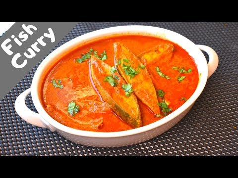 Fish Curry | Fish Recipe ( Goan Style Taste You Will Never Forget)