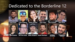 Borderline Shooting: 1 year later