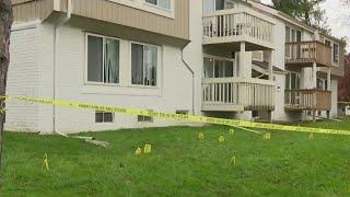2 shot, 1 killed at apartment complex in Farmington Hills