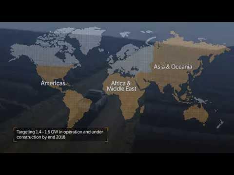 Scatec Solar Company Video