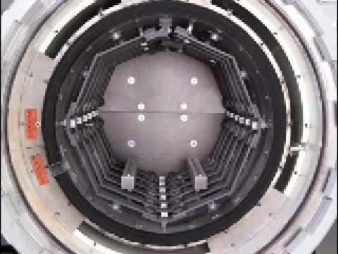 Ipsen TITAN Vacuum Furnace Video YouTube