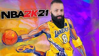 🔴 NBA 2K21 LIVESTREAM | TechItSerious