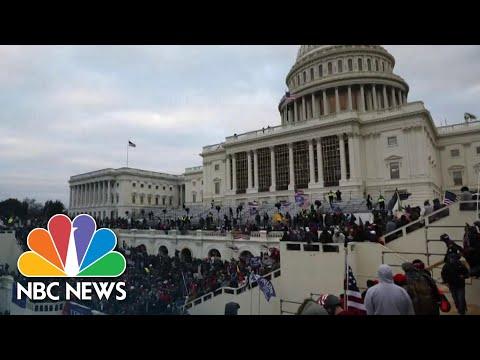 NBC News NOW Full Broadcast - April 14th, 2021 | NBC News NOW