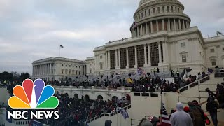 NBC News NOW Full Broadcast - April 14th, 2021 | NBC News NOW
