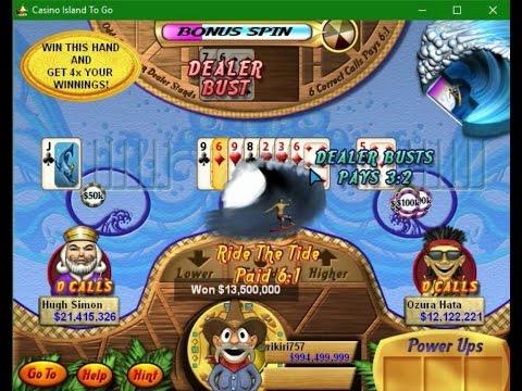 Main Casino Island To Go