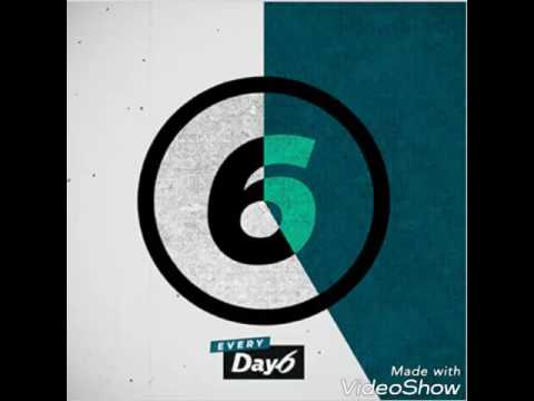 DAY6 - DANCE DANCE (Every DAY6 May) (Audio)