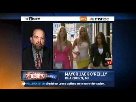 Controversy over TLCs All-American Muslim