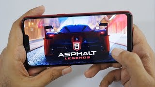 RealMe 2 Budget Smartphone Gaming Review with Heavy Games
