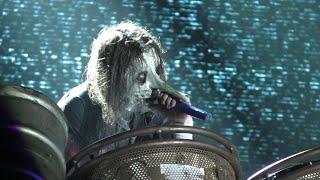 Slipknot LIVE Eyeless - Padova, Italy 2016