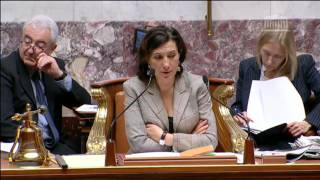Présidentielles : Marion Maréchal-Le Pen défend le respect de l'anonymat pour les parrainages