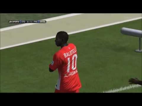 "CHEAP BEAST #3 - ""Super"" Mario Balotelli"