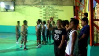 game4 gsmsandwich ncr basketball league new season....