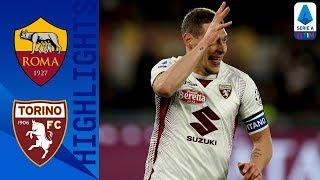 Roma 0-2 Torino | Il Gallo canta due volte, impresa granata! | Serie A TIM