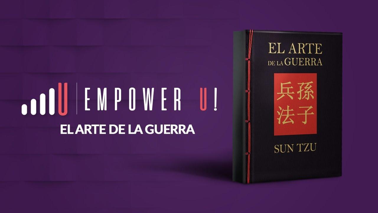 El arte de la guerra audio libro completo latino descargar en mega gratis