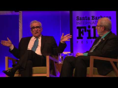 SBIFF 2012 - American Riviera Award to Martin Scorsese (Complete Event Part 2 of 4)