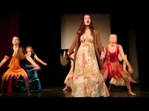 Boudicca song