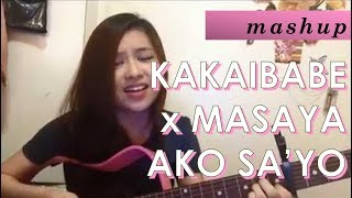 Kakaibabe by Donnalyn Bartolome & Masaya Ako Sayo by Curse One