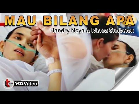 LAGU AMBON TERBARU 2018 - MAU BILANG APA - Handry Noya & Risma Simbolon (Official Video)