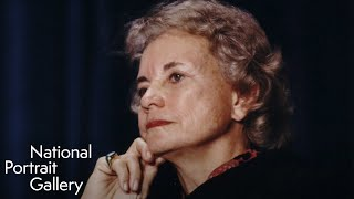 Justice Sandra Day O'Connor, Interview