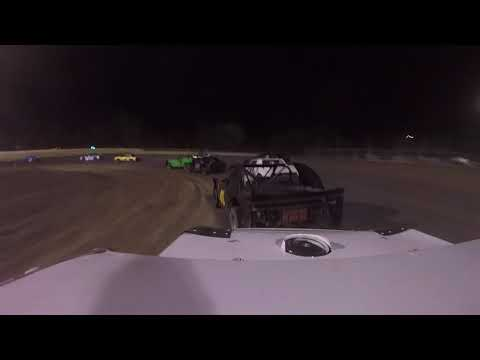 04/28/18 A Main (part 2) Creek County Speedway