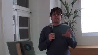 Security Assurance Protocol - Steven Stewart (Quantstamp's CTO)