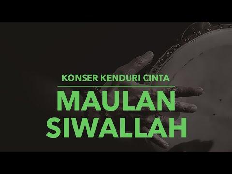 Cak Nun KiaiKanjeng Konser KC - Maulan Siwallah