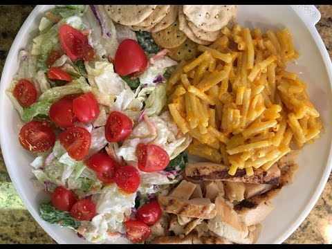#34.Америка.РжуНеМогу, готовлю обед 'мужу-американцу'.Сложно назвать это приготовлением! - Прикольное видео онлайн