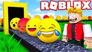 NO ROBLOX EMOJI FACTORY !