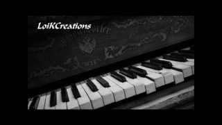 Piano *Triste* Rap instrumental [Fl studio]