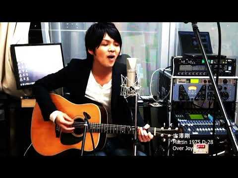 Over Joyed - Takeshi Furusawa - 古澤剛