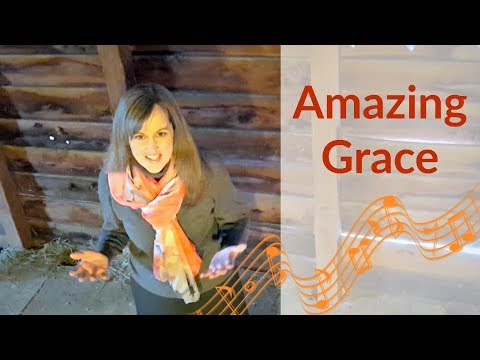 Amazing Grace | Alternate Melody | Jendi's Journal