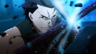 【AMV】Fate Zero/Our Solemn Hour