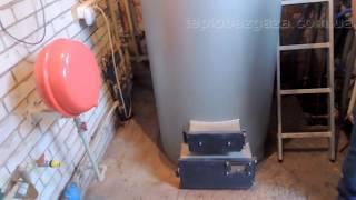 видео Энергия ТТ-25 кВт /