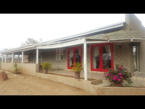 4 Bedroom House for sale in Limpopo | Makhado And Vhembe District | Dendron | Dendron | |
