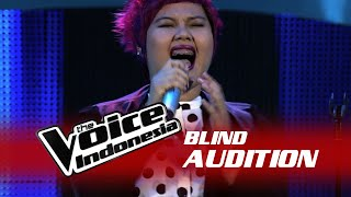 "Video Refita Mega ""Dealova"" I The Blind Audition I The Voice Indonesia 2016 download MP3, 3GP, MP4, WEBM, AVI, FLV September 2018"