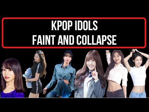 Kpop Female Idols Compilation Youtube