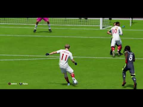 FIFA 18 Pro Club Westmoreland Chessa show #n3