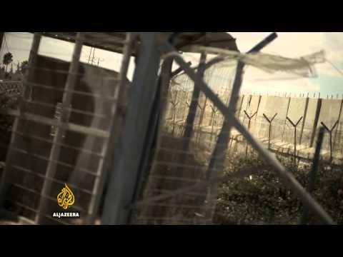 Palestine Divided film