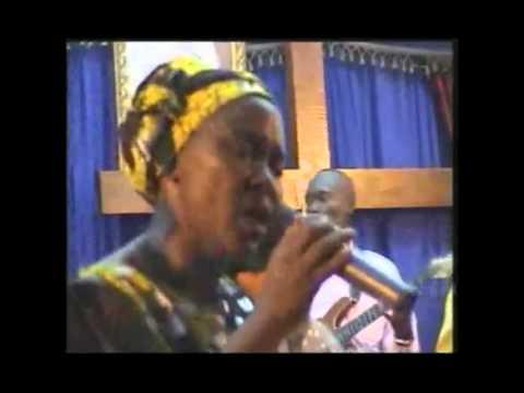 Sr. Henriette Fuamba. na ngolu na yo