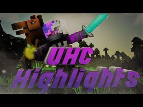​[LIVE] Hypixel UHC | Sub Goal 515 | With Hunterz and CryptL