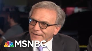 Unprecedented: Florida Recounts Midterm Senate, Governor Races | The Beat With Ari Melber | MSNBC