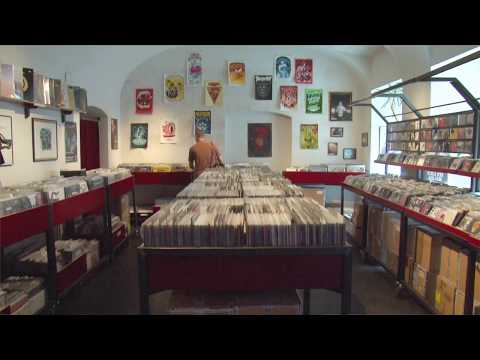 Vienna Record Shops