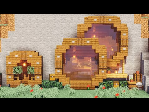 Дом в горе (для 2 человек)