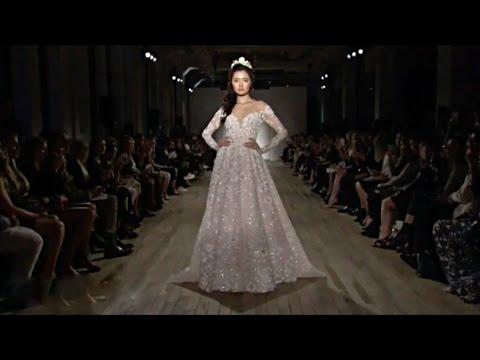 Hayley Paige | Full Show | Bridal Fashion Week | Spring/Summer 2018