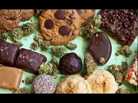B.C. Court Rules on Marijuana Extracts and Edibles: An Interview with Pot Lawyer Kirk Tousaw