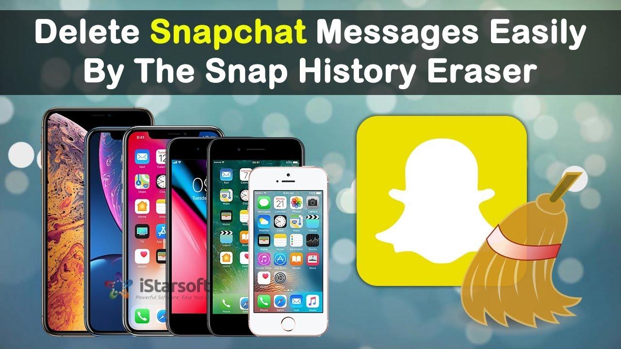 Imagini pentru Snap History Eraser
