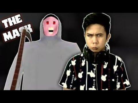AYOKO TONG MAGING KAIBIGAN IKUKULONG KA! | THE MASK #Tagalog