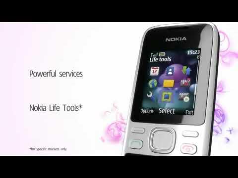 Nokia 2690 Video Promo